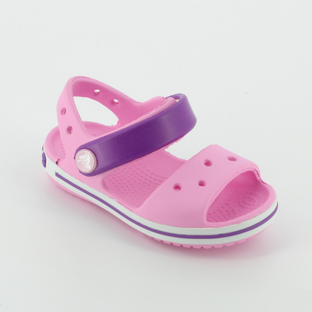 promo code dc257 7b601 Crocband Sandalo Kids bimba - Beach and pool - Crocs