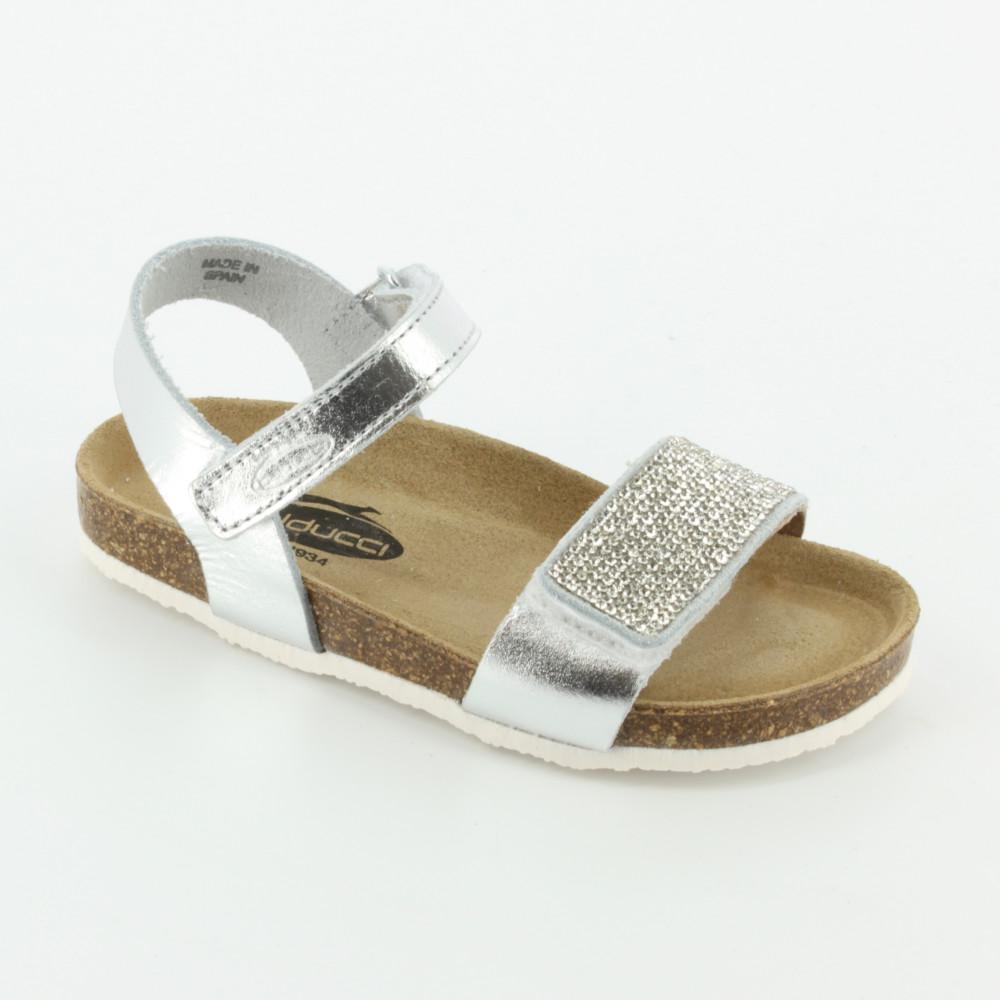 Le per Sandali scarpe strass BALDUCCI 12181 Bambi fussbet aqX7aAS