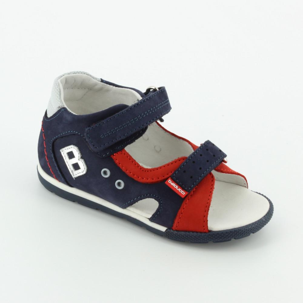 1087 aperto punta - Sandali - BALDUCCI - Bambi - Le scarpe per bambini 288389c59cf