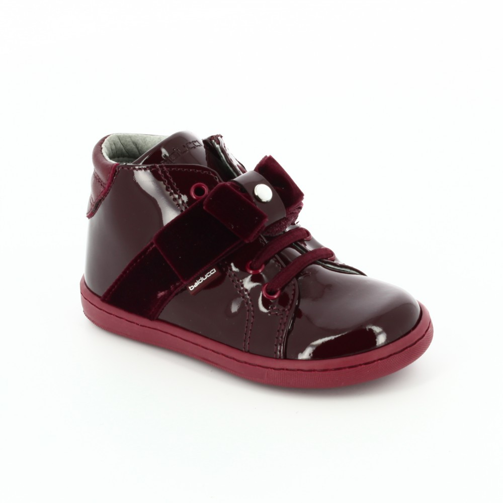 CITA 070 polacchino vernice - Polacchini e stivaletti - BALDUCCI - Bambi -  Le scarpe per bambini ccc03e3763a