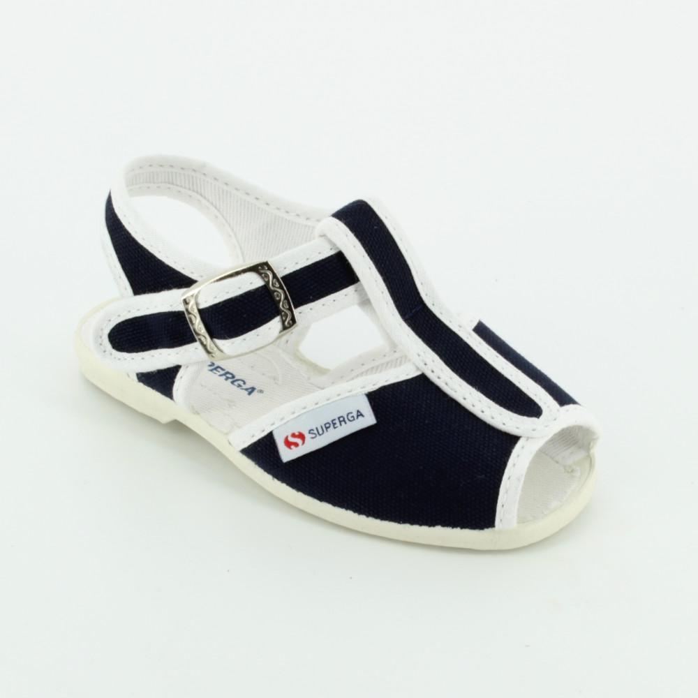 Sandali Per 1200 Bambini Scarpe Superga Tela Bambi Le Sandalo qxzE0xS