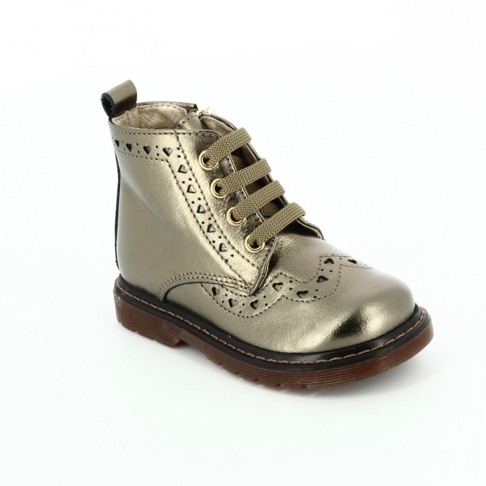 Ha76ac anfibio laminato stivali e scarponcini twin set for Prezzo laminato