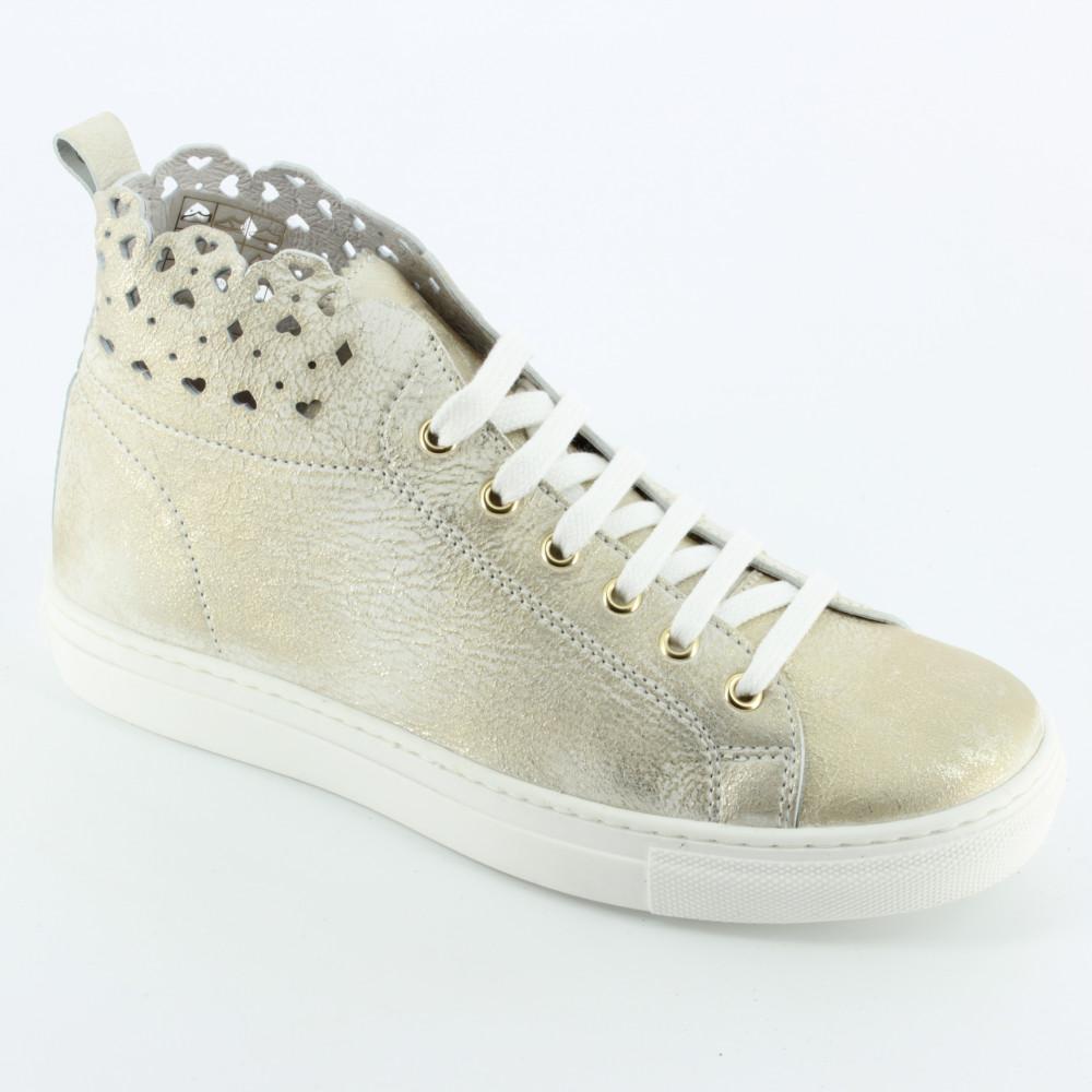 best service 30c03 6dfd8 88CN sneaker mid taglio vivo - Sneakers - Twin Set