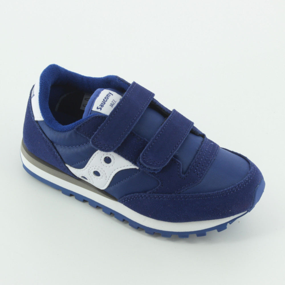 sports shoes 37fa2 00581 SK260380 Jazz velcro PS - Sneakers - Saucony