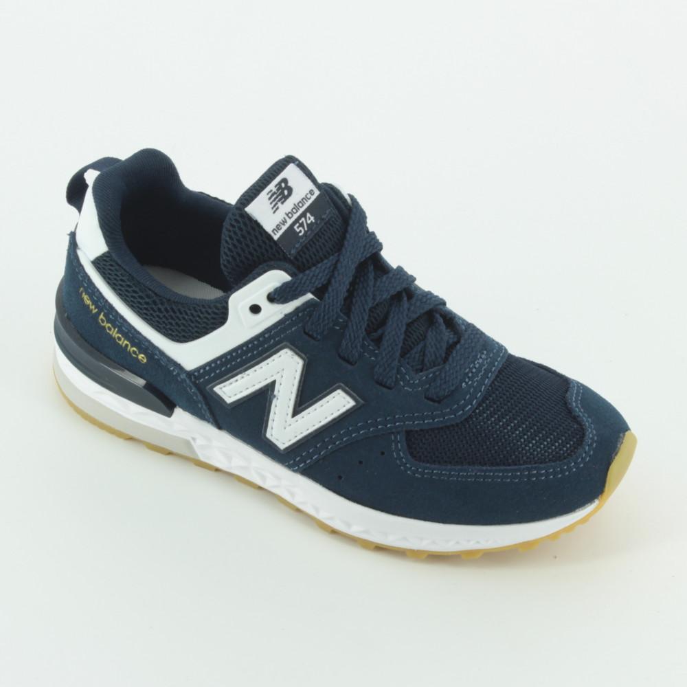 PS574MI sneaker lacci - Sneakers - New Balance - Bambi - Le scarpe per  bambini 6f73eb0a1c5